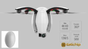 POWERVISION PowerEgg Drone